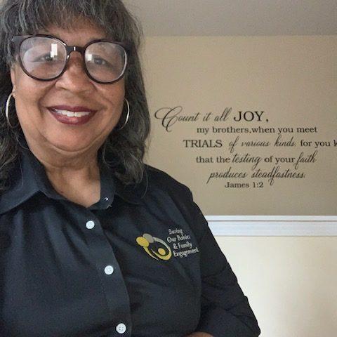 Joyce West